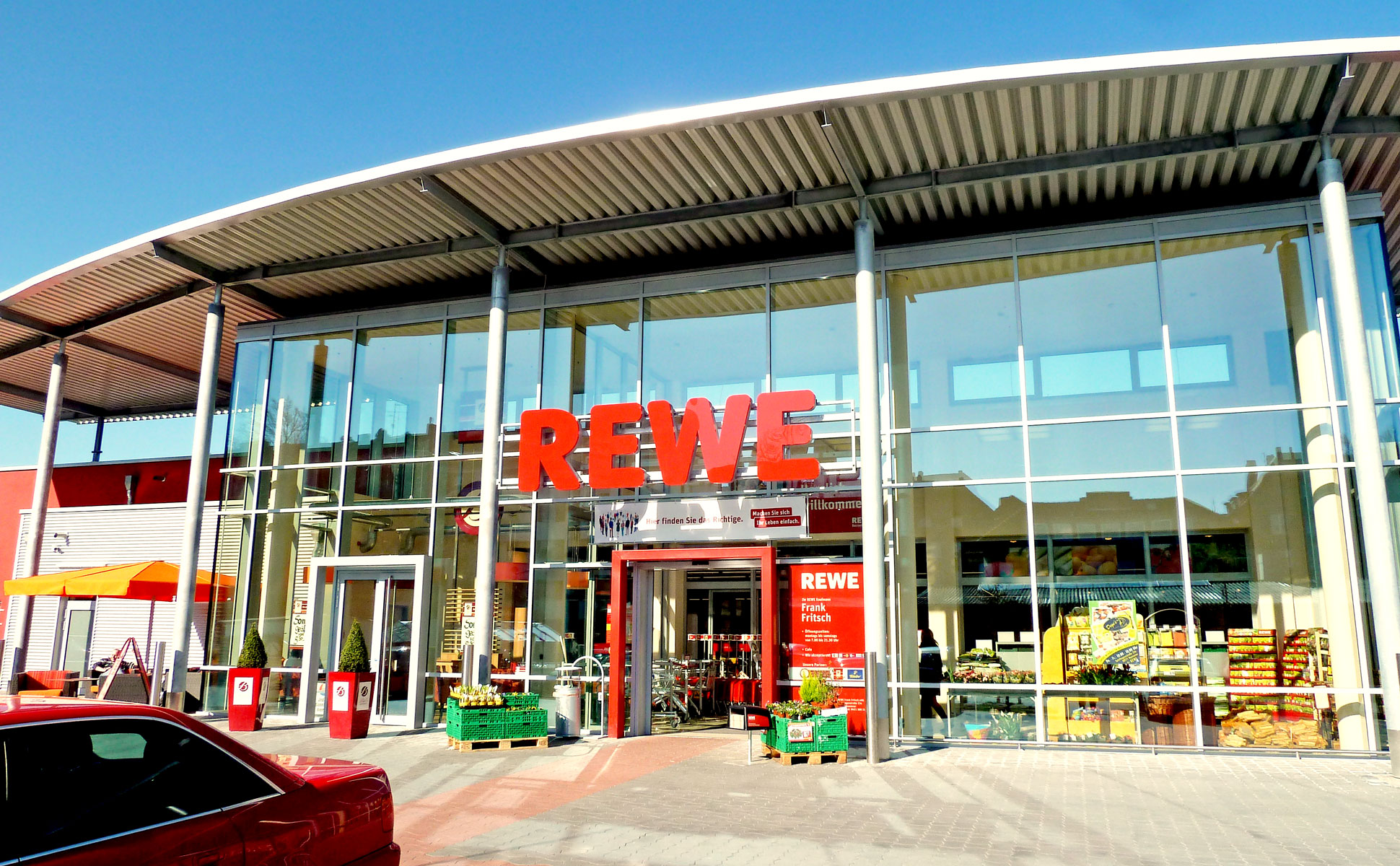 REWE Hannover