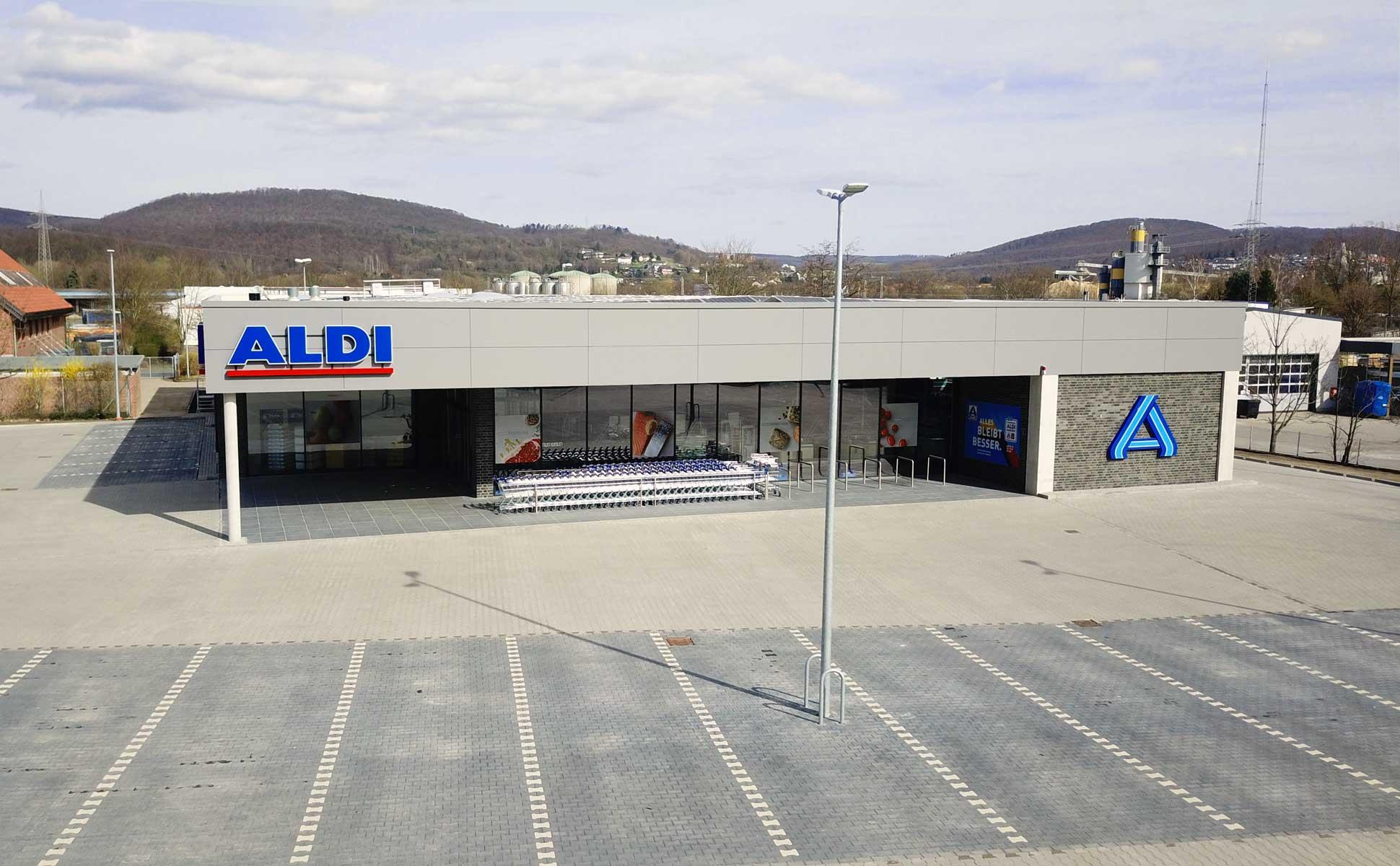 Aldi Alfeld